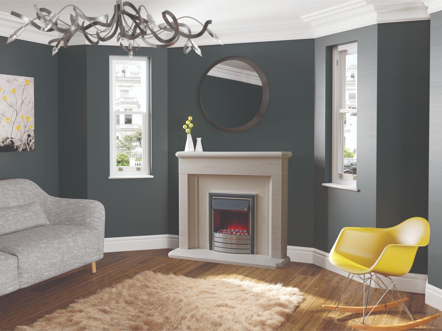 Leighton Fireplace Surround