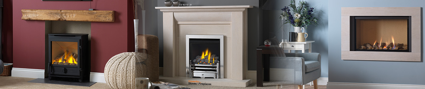Gas Fires and Gas Stoves Coventry