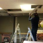The Binley Oak Work In Progress 4