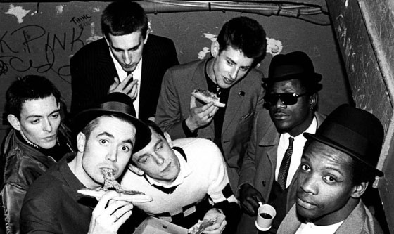 The Specials Coventry Band The Binley Oak